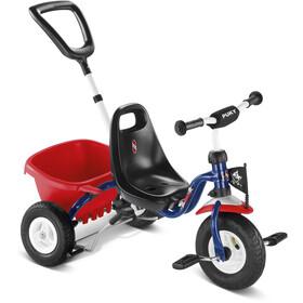 Puky CAT 1 L - Triciclos Niños - rojo/azul